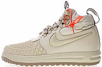 Женские кроссовки Nike Lunar Force 1 Duckboot  17