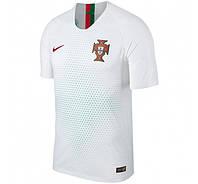 Футбольная форма Сборной Португалии World Cup 2018 гостевая, фото 1