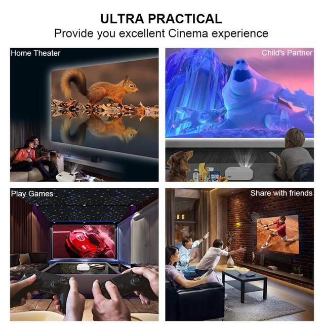 проектор мультимедийный