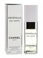 Chanel Cristalle Eau Verte 50ml edt