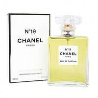 Chanel N19 edt 50ml