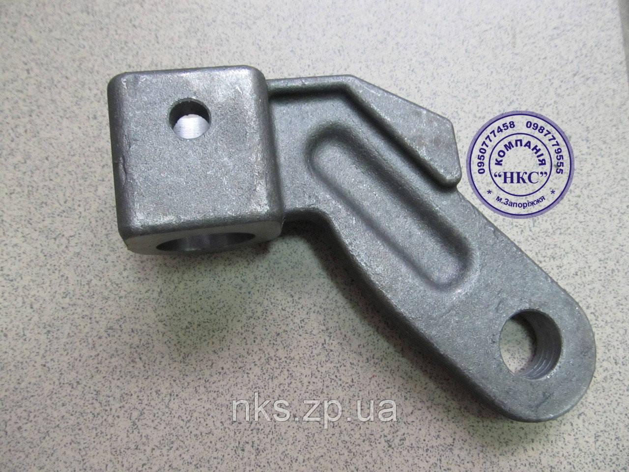 Кронштейн головки кованный Z-169.