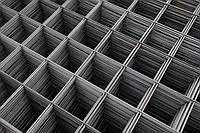 Сетки арматурные сварные 5,0 мм.100х100 ГОСТ 23279-85