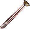 ТЭН прямой для бойлера Ariston, Thermex 1,5 кВт ( 1500 Вт ) резьба 1 1/4 с местом под анод Украина