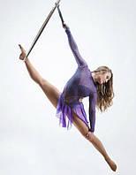 Особенности костюма для воздушной гимнастики