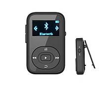 MP3 Плеер RuiZu X26 8Gb Bluetooth Original Черный