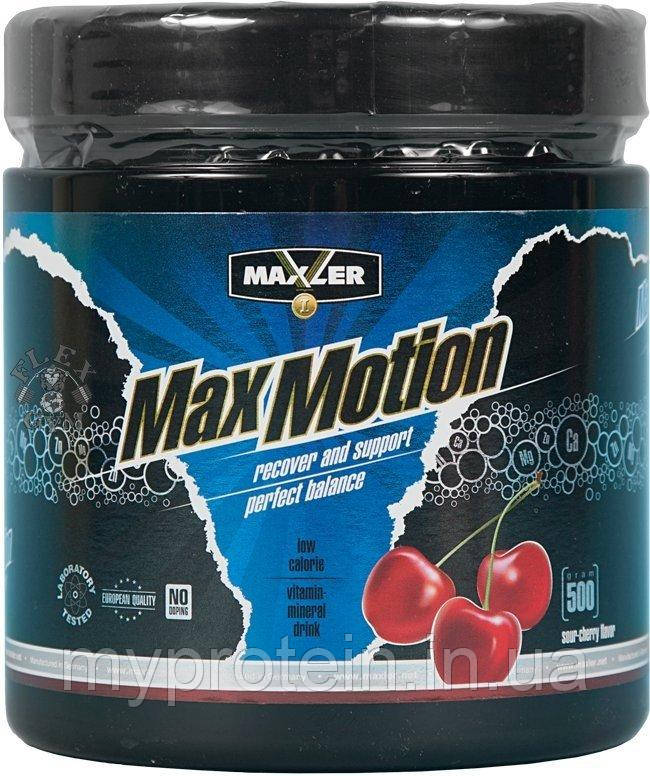 Пост тренировочникMaxlerMaxMotio 500 g