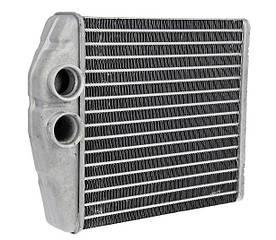 Радиатор печки Opel Combo 2001-