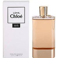 Chloe Love парфюмированная вода 75 ml. (Тестер Хлое Лав)