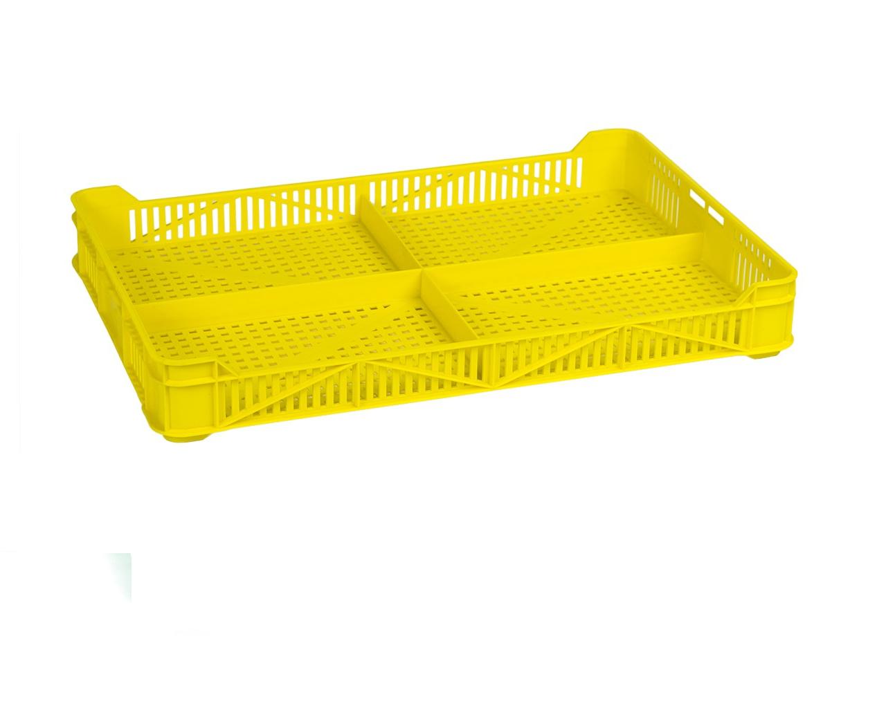 Ящик пластиковый (400х265х54)