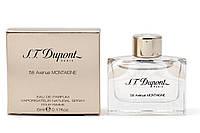 Dupont 58 Avenue Montaigne lady 90ml edp