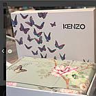 Комплекты постельного белья Kenzo, фото 2