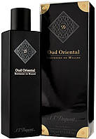 Dupont oriental et oud collection lady 100ml тестер