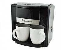 Кофеварка капельная DOMOTEC MS-0708, фото 1