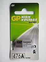 Батарейка GP 476A 6V