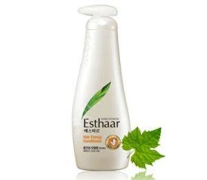 Кондиционер KeraSys Esthaar Hair Energy для нормальных и сухих волос 500 мл (978863)