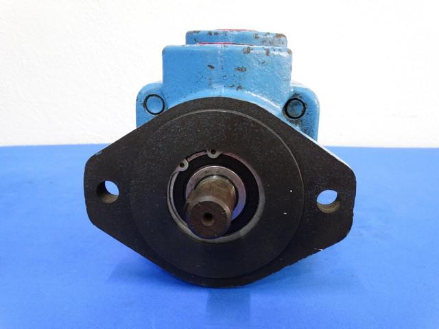 Vickers Motor m2 210 25 6c13