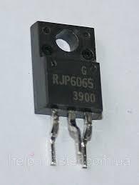 Транзистор RJP6065