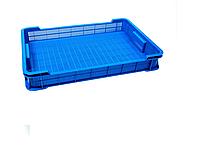 Ящик пластиковий (600х400х95), фото 1