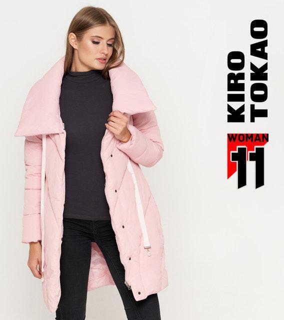 Зимние женские куртки Kiro Tokao