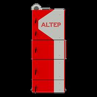 ALTEP Duo Uni Plus 62кВт стальной  твердотопливный котел длительного горения