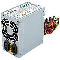 Блок питания GreenVision ATX 400W, fan 8см