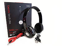 Наушники Monster Beats Studio S460 BT, MP3, FM Новинка!