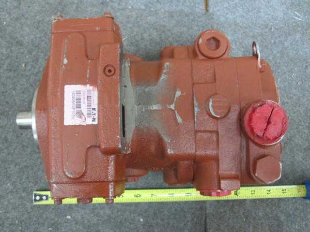 Eaton Piston Pump 72400