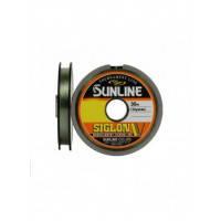 Леска Sunline Siglon V 150м #3/0.285мм 7кг