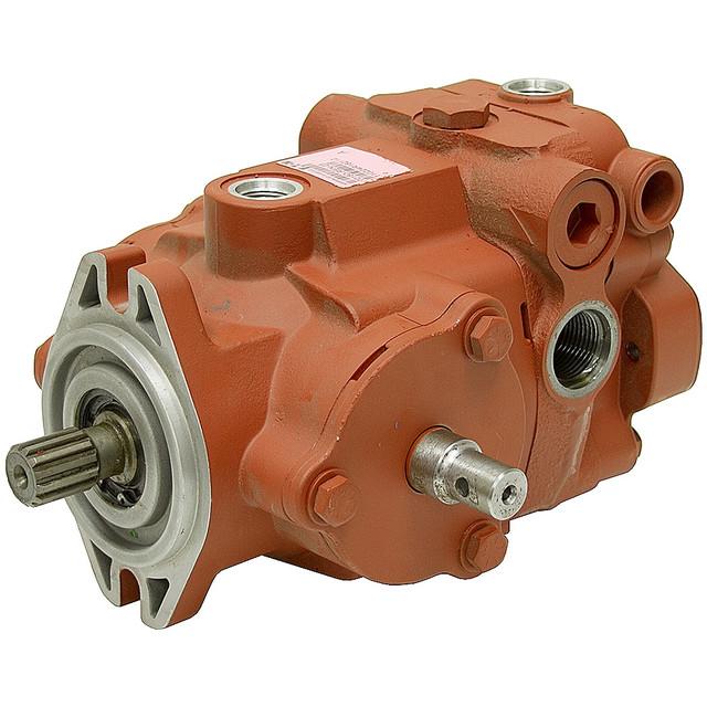 Variable Piston Pump Eaton 70160REN03