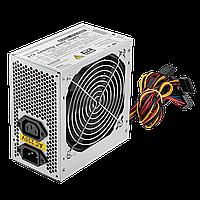 Блок питания LogicPower ATX 420W, fan 12см, 2 SATA