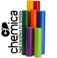 Термоплівки Chemica (Франція).Новий асортимент!