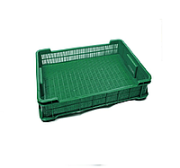 Ящик пластиковый (600х400х95)