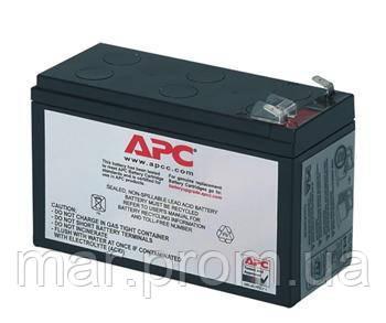 Батарея APC Replacement Battery Cartridge #2