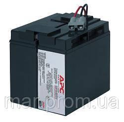 Батарея APC Replacement Battery Cartridge #7