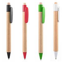 Эко-ручка под логотип