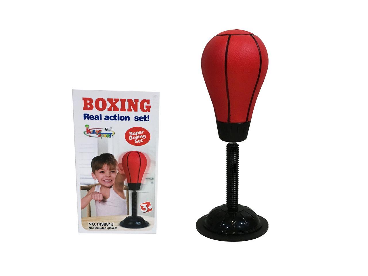 Груша боксерская игрушечная