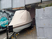 Купити тент для катера транспортувальний, фото 1