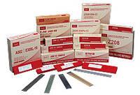 Электроды сварочные AWS E6013 ф2,5мм* 300мм 1кг (ED-0000)