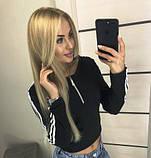 "Стильная трикотажная кофта ""Nelli"", фото 4"