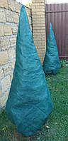 Чехол защитный универсальный для садовых растений «Биотол» 1,5м. 2 штук.