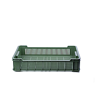 Ящик пластиковый (600x400x115), фото 1