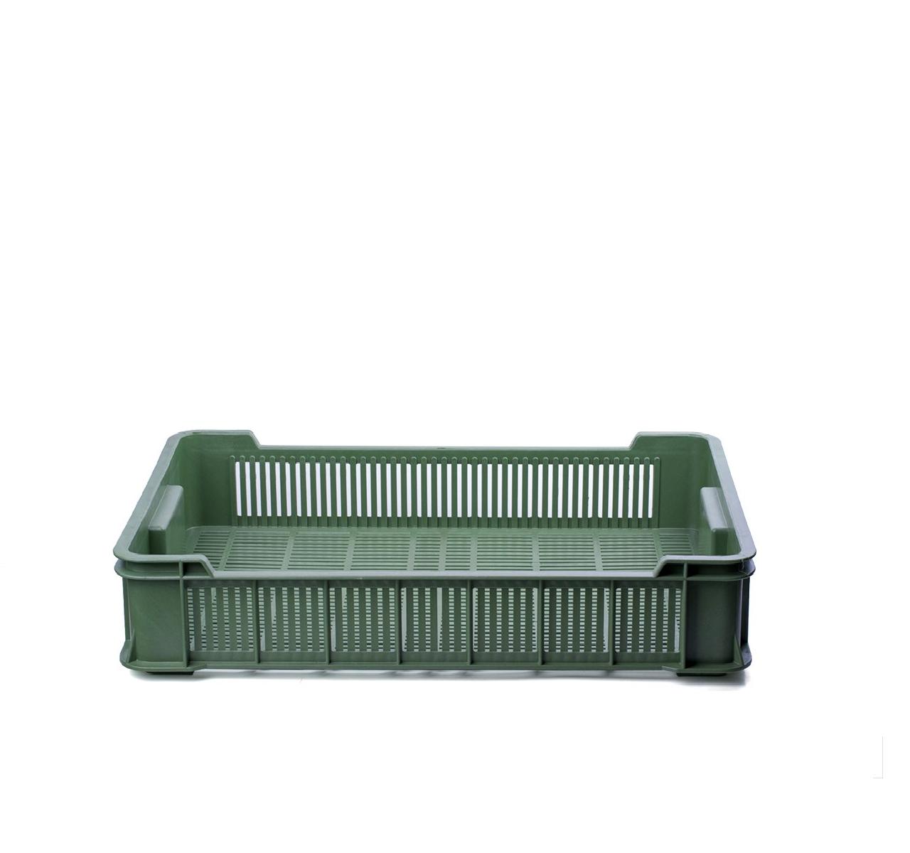 Ящик пластиковый (600x400x115)