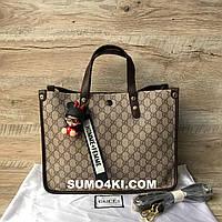 Женская стильная сумка Gucci, фото 1