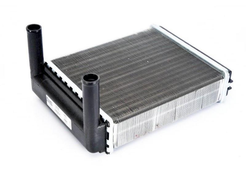 Радиатор печки Volkswagen LT 1995-2006 (тип Behr/170х153х42) Nissens