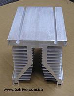 Радиатор (охладитель) для силовых модулей типа RE, фото 1