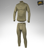 Термобелье Helicon-Tex UNDERWEAR LEVEL 2 US GEN III (olive)