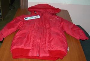 Куртка д/д EVOLution р.80,86,92