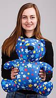 """Мягкая игрушка антистресс """"Медведь Звездочет"""" для взрослых и детей"""