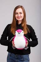 """Мягкая игрушка антистресс """"Пингвиниха Бонни"""" для взрослых и детей"""